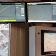Ecrans des deux interfaces TAMIsoft SOREVAL